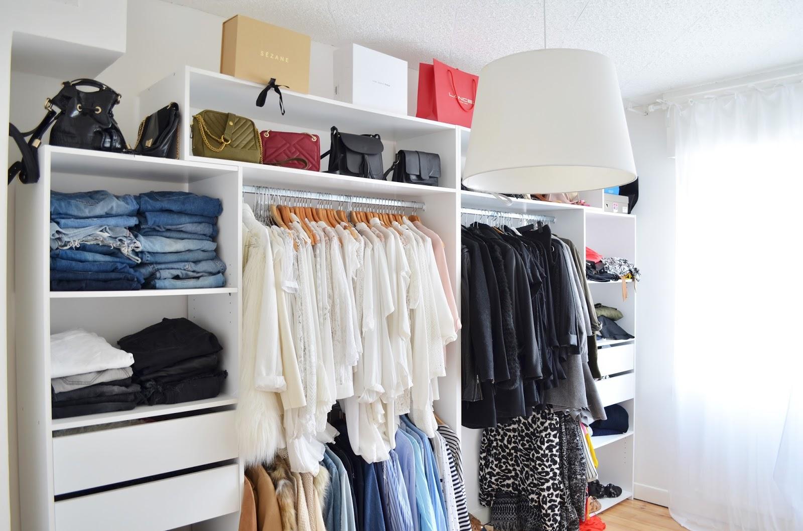 Aménager un dressing : quelques astuces pour vous