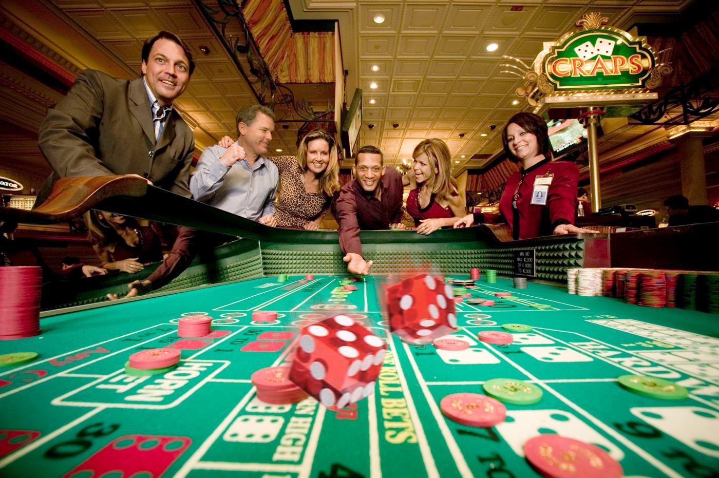 Casino en ligne : consultez le guide pour mieux miser !